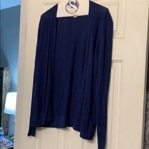 Old navy cardigan